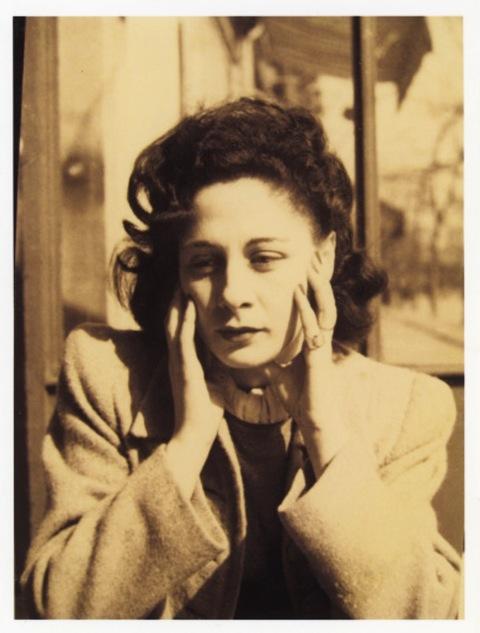 Gaby Aghion, fondatrice di Chloé