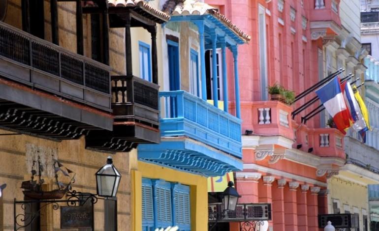 La fashion week debutta all'Havana