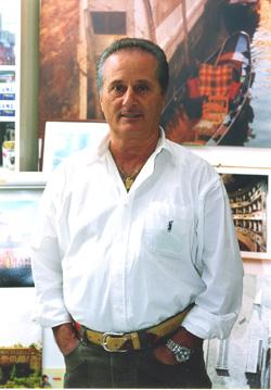 Franco Stocchi
