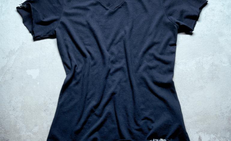 Fusco presenta t-shirt principesche