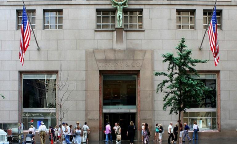 Tiffany, nuovo store in arrivo a Ginevra