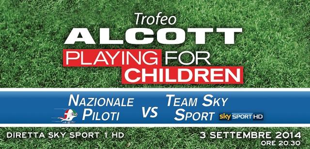 Trofeo Alcott