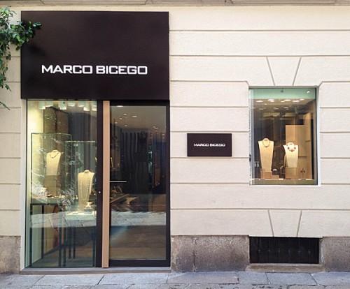 Marco Bicego - Milano