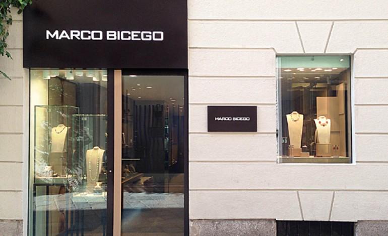 Primo opening milanese per Marco Bicego