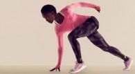 Un look donna di Nike