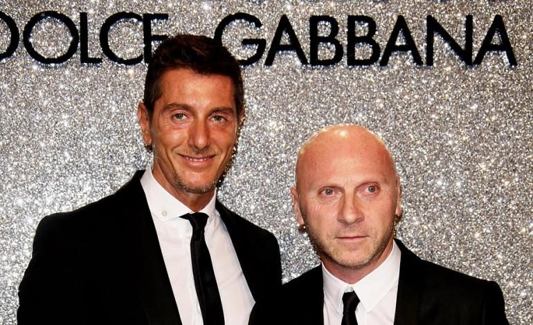 Assolti Dolce e Gabbana