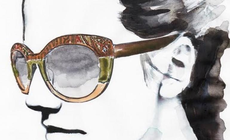 Etro firma accordo con Marchon per l'eyewear