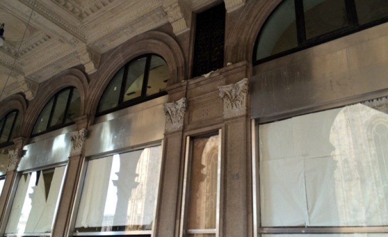 H&M sbarca in forze in piazza Duomo