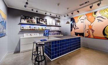 Arriva a Milano l'arte 'accessibile' di Lumas