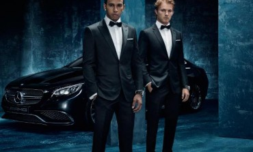 Boss correrà con Mercedes in Formula 1