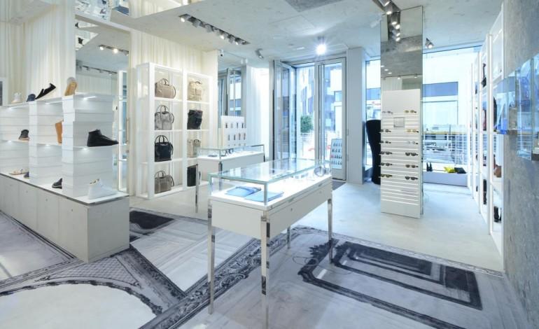 Margiela, a Milano negozio solo accessori