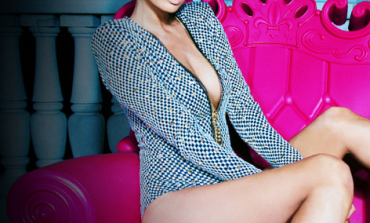 Paris Hilton veste le bimbe