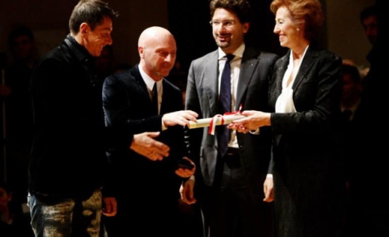 Dolce e Gabbana: ridaremo Ambrogino al Comune