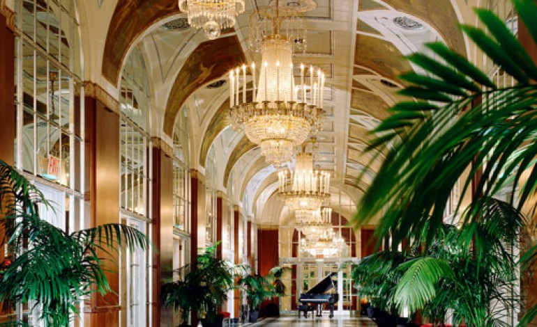 Hilton vende al Drago l'hotel Walford Astoria