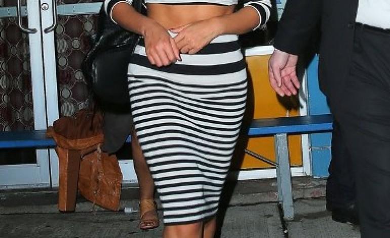 Beyoncé con Topshop per brand streetwear