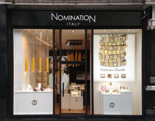 Nomination - Londra