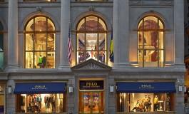 Ralph Lauren vuole aprire 1 store a settimana in Cina