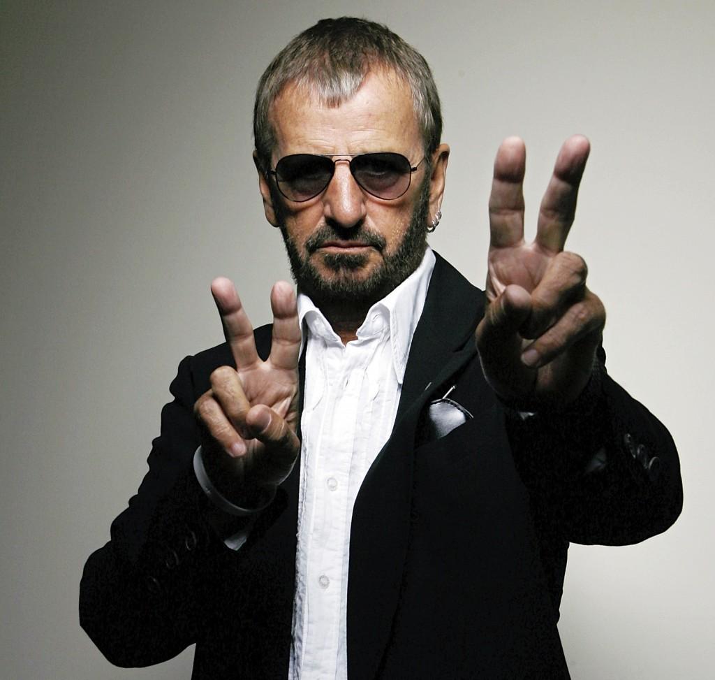 Ringo Starr nuovo testimonial Skechers Pambianco News