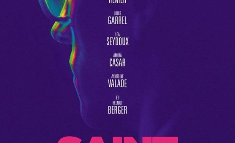 Saint Laurent segnalato per gli Oscar