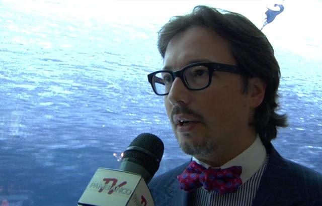 Davide Cerrato - Direttore Marketing Tudor
