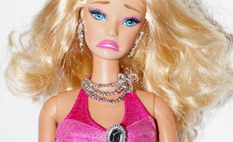 Barbie in crisi di risultati