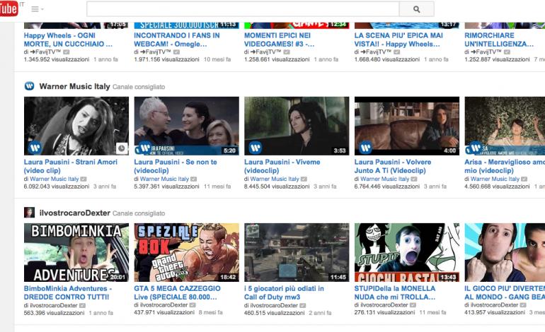 YouTube si fa gli 'studios' a Manhattan