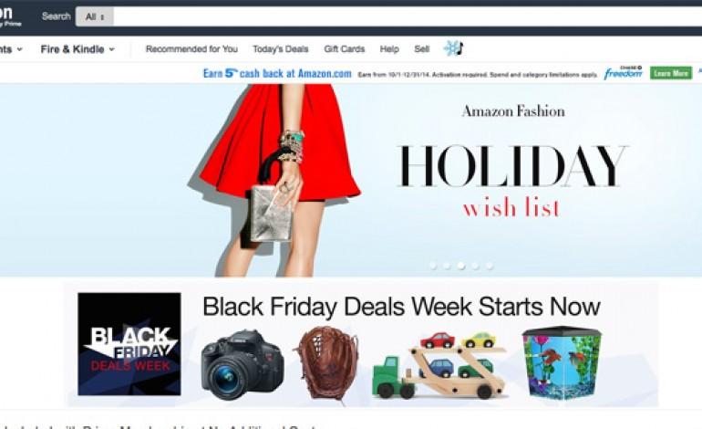 Amazon, nel 2015 il debutto nel travel
