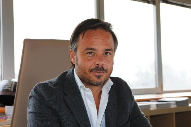 Antonio Rosati - ex presidente e AD di Oti (Ittierre)