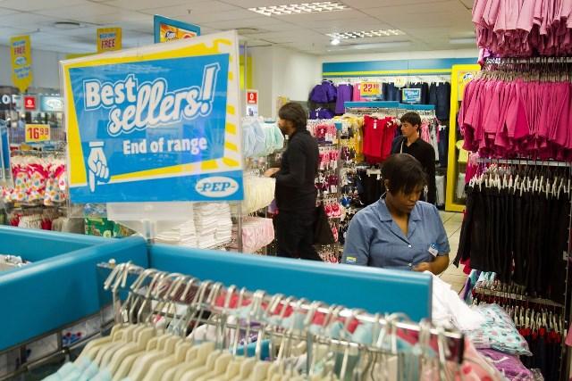 Retailer africano Pepkor