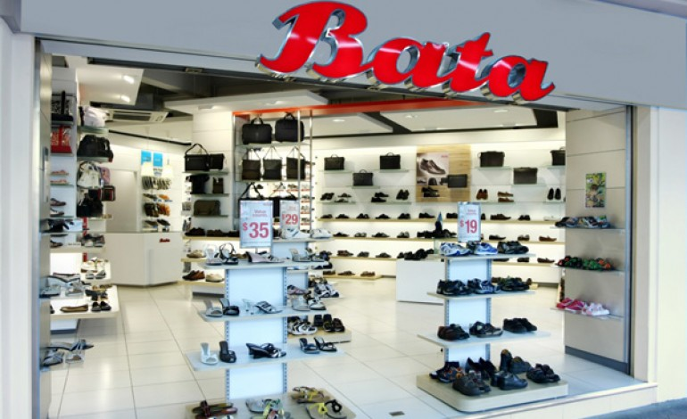 Bata, insolvente la filiale francese