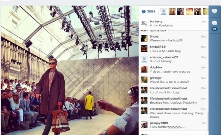 Fashion week, chi ha vinto sui social?