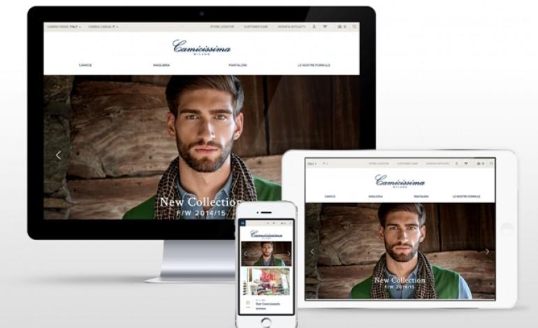 La moda traina l'e-commerce