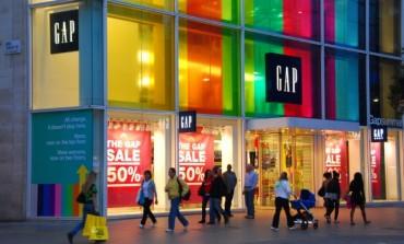 Gap, terzo trimestre ancora in negativo