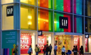 Gap cancella 65 store nel mondo