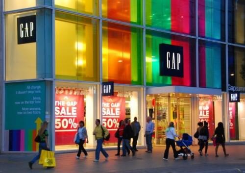 Store Gap