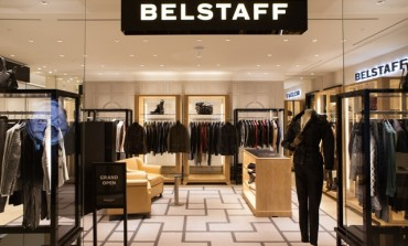 Belstaff sbarca in Corea del Sud