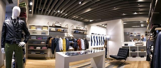Jeckerson store a Roma
