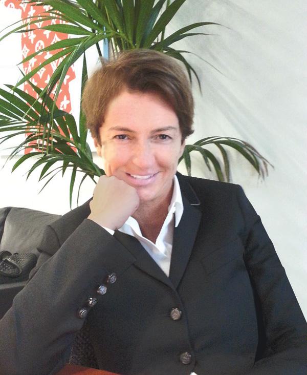 Laura Manelli
