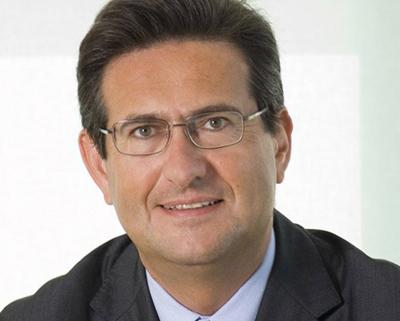 Luc Perramond
