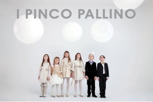 La campagna  I Pinco Pallino A/I 2014