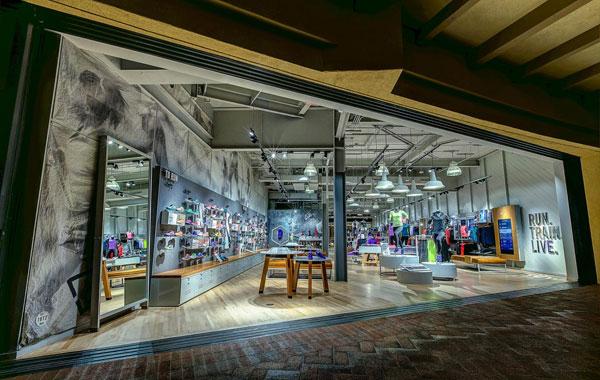 Nike Newport-Beach
