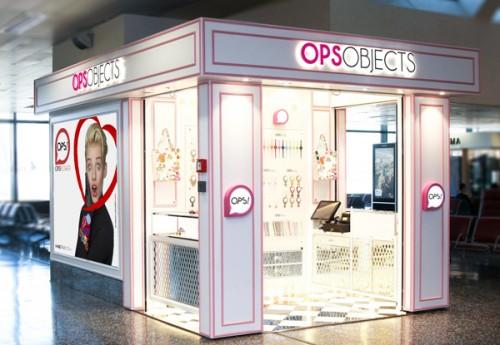 Ops! Objects - Malpensa