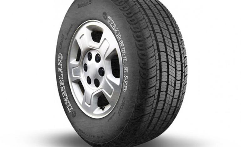 Timberland farà anche i pneumatici 'green'