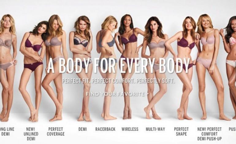Victoria's meno 'Perfect' ma sempre 'body'