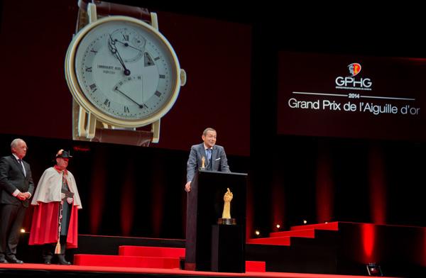 Jean-Charles Zufferey, Vicepresidente di Bregue