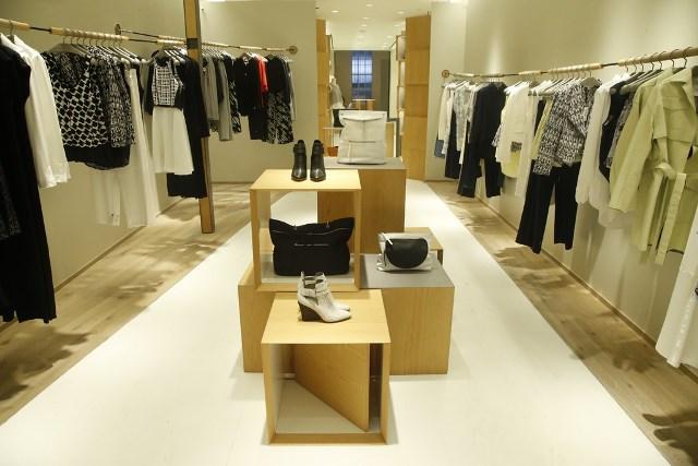 Derek Lam 10 Crosby store New York