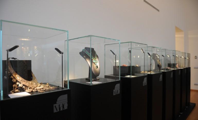 Fiera di Vicenza, Museo del gioiello ed ebitda verso 20%