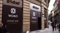 Womo Milano