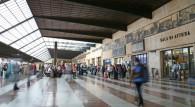 Interno stazione Santa Maria Novella