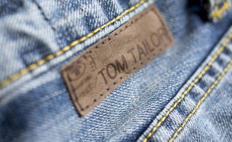 Tom Tailor, nove mesi a +3,5%